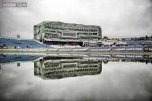 Rain washes out first ODI between England and Australia