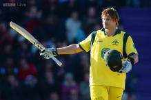 5th ODI: Australia thrash England by 49 runs, clinch series 2-1
