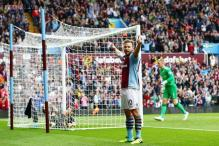 Aston Villa upset Manchester City 3-2 in Premier League