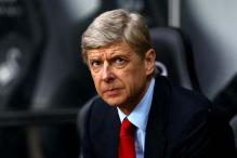 Arsenal in toughest Champions League group, says Wenger