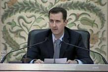 What it took to get a TV interview with Syria's President Bashar Assad