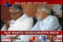 Yeddyurappa's KJP may merge with BJP, welcome Modi as BJP candidate