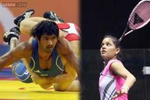 Will Squash be able to grapple with Wrestling for 2020 spot?