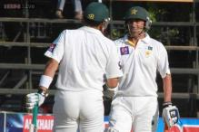 Zimbabwe vs Pakistan, 1st Test Day 4: As it happened