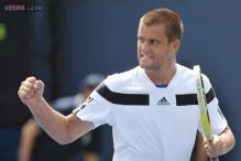 Youzhny advances at St. Petersburg Open