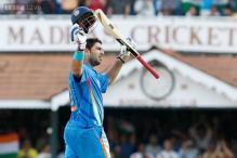 Yuvraj Singh puts selectors on notice with another blast