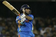 Yuvraj Singh shines again as India Blue reach Challenger Trophy final