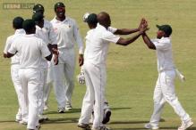 As it happened: Zimbabwe vs Pakistan, 1st Test, Day 1