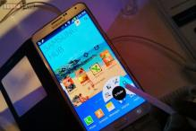 Samsung repeats its Galaxy S4 benchmarking tricks in Galaxy Note 3