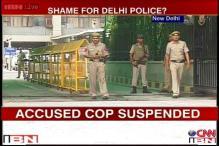 Delhi: SHO molested me while registering an FIR, alleges gangrape survivor