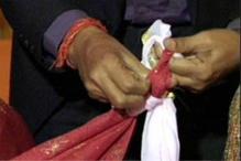 160 couples tie knot in mass wedding in Muzaffarnagar