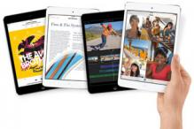 Fresh Apples: iPad Air, iPad Mini with Retina Display, new Macs