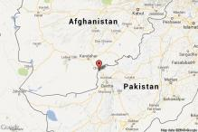 6 killed in suspected suicide bomb blast on Pakistan-Afghan border