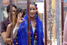 Bigg Boss 7: Is a new romance brimming between Tanisha and Armaan Kohli?