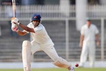 Shimoga pitch is absolutely fine: Abhishek Nayar