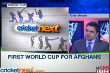 Whole nation is proud of Afghanistan cricketers: Ashraf Haidari