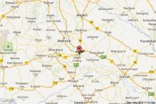Agra battles record rain in 12 hours