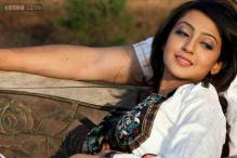 Aindrita Ray's 'Bajarangi' wrapped up