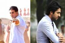 Akshay Kumar's 'Boss' to Ayushmann Khurrana's 'Vicky Donor': Delhi is Bollywood's new muse