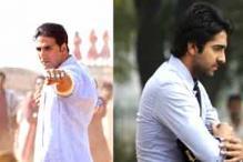 Akshay Kumar's 'Boss' to Ayushmann Khurrana's 'Vicky Donor': Delhi is Bollywood's new muse