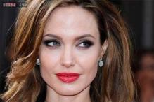 Terry O'neill: Angelina Jolie is a stunning woman, a rarity