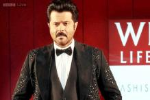 Anil Kapoor: Walked the ramp for Dhirubhai Ambani before turning actor