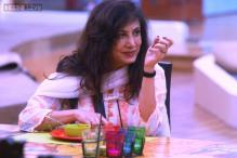 Bigg Boss 7: Anita Advani eliminated from the show