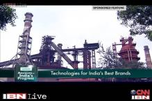 Watch: Solutions for India's metallurgical industry