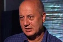 Anupam Kher to act with Chiranjeevi in a Kannada film?
