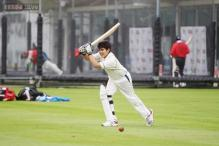 Let Arjun Tendulkar enjoy his cricket: Rohan Gavaskar