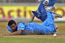 Ravichandran Ashwin - good only on spinning tracks?