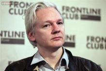 Assange slams WikiLeaks film in letter to actor Benedict Cumberbatch