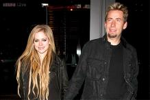 Working with husband Chad Kroeger is inspiring: Avril Lavigne