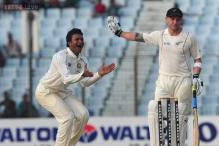 Bangladesh vs New Zealand, 1st Test Day 2: As it happened