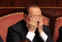 Berlusconi should be barred from holding public office, rules court