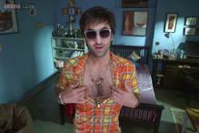 No regrets for doing 'Besharam': Ranbir Kapoor