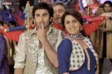 'Besharam' Tweet Review: The film banks on Bollywood stereotypes