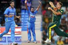 India vs Australia: Bowlers who could impress in batting-heavy series