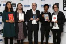 Crace, Catton favourites for fiction's Booker prize