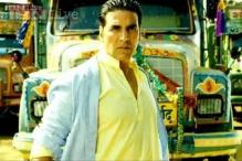 Akshay happy with the first day response to 'Boss'