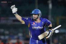 Royals dealt a blow as Brad Hodge ruled out of CLT20 final