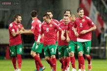 Bulgaria look for positives from another campaign failure