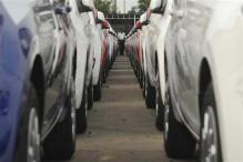 Car sales up by 0.7 per cent in September: industry body