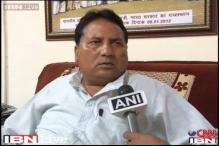 CBI takes over rape case against Rajasthan's ex-minister Babulal Nagar