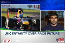 Indian GP should be a great success: Karun Chandhok