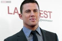 'The Simpsons' to feature Channing Tatum, Paul Rudd