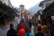 Char Dham Yatra hit by snowfall, rains; pilgrims forced to abort journey