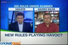 New ODI rules under scanner