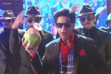 Chennai Express: Bollywood returns to Egypt after 25 years