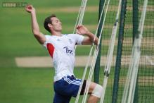 Chris Tremlett eyes Clarke scalp in Ashes